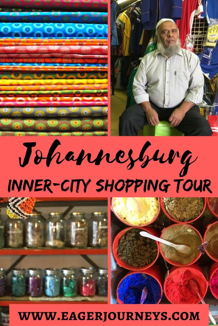 Joburg Inner City Shopping Tour With Past Experiences Eager Journeys Africa Travel Beautiful Places Africa Travel Safari Shopping Tour