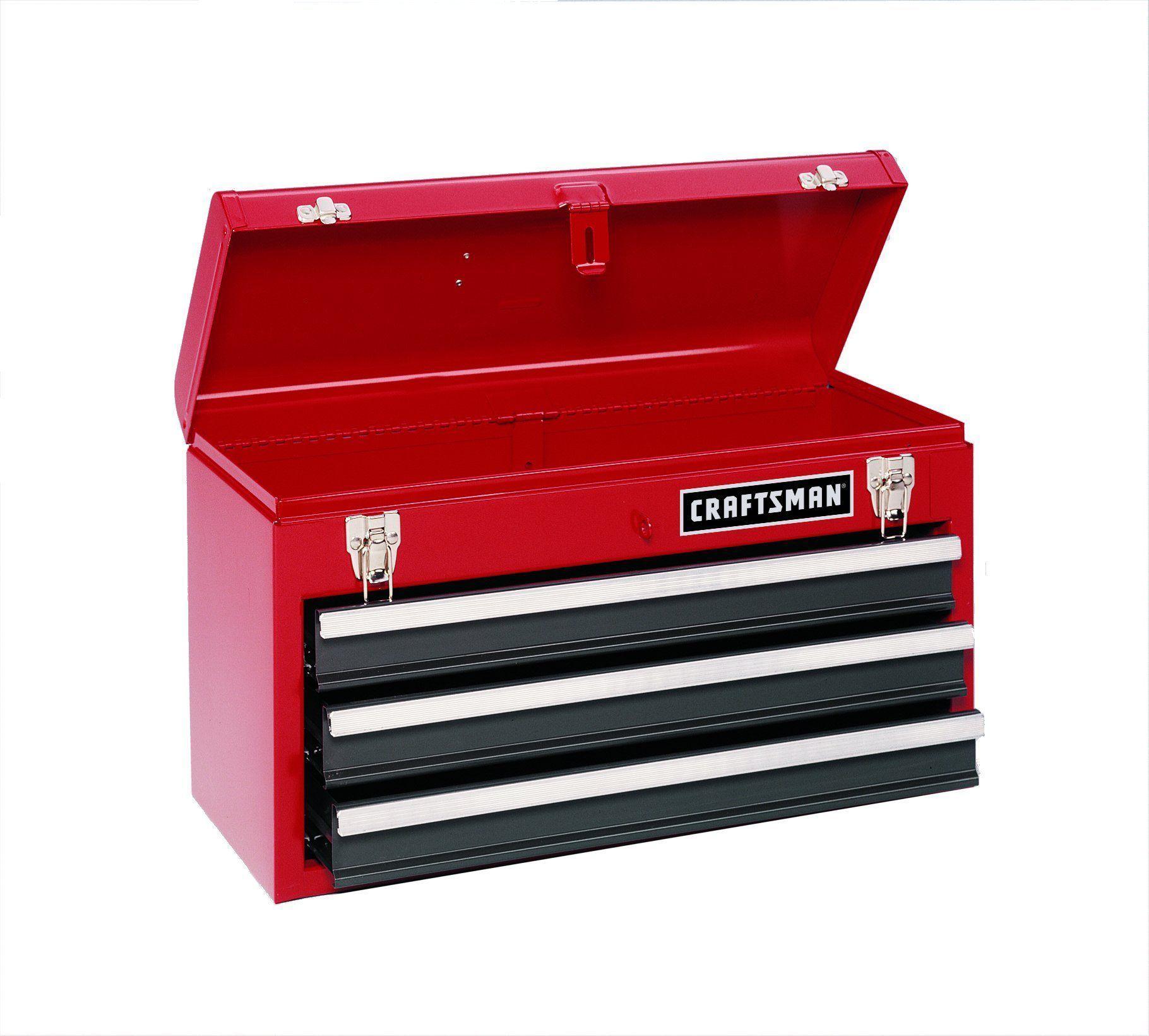 Craftsman Tool Box For Kitchen Gadget Storage On My Wish