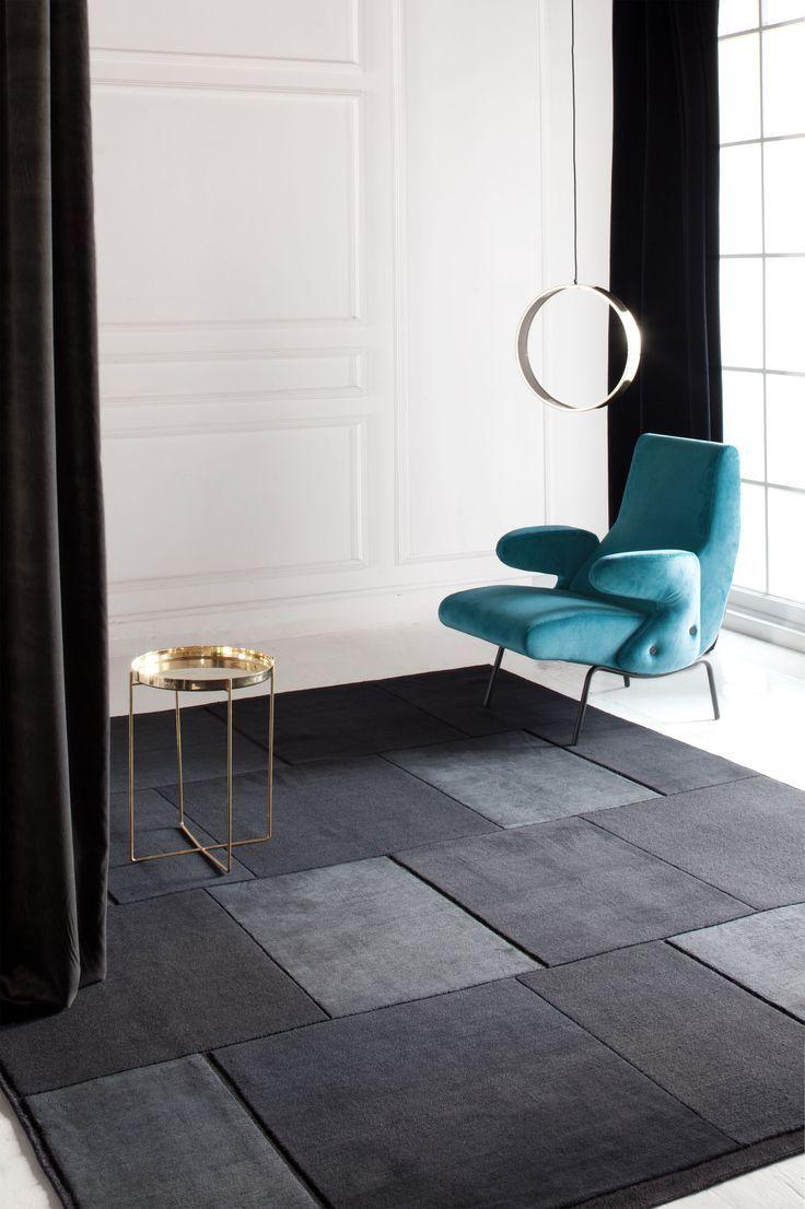 Delfino Chair + Arflex | Projekty do wypróbowania | Pinterest