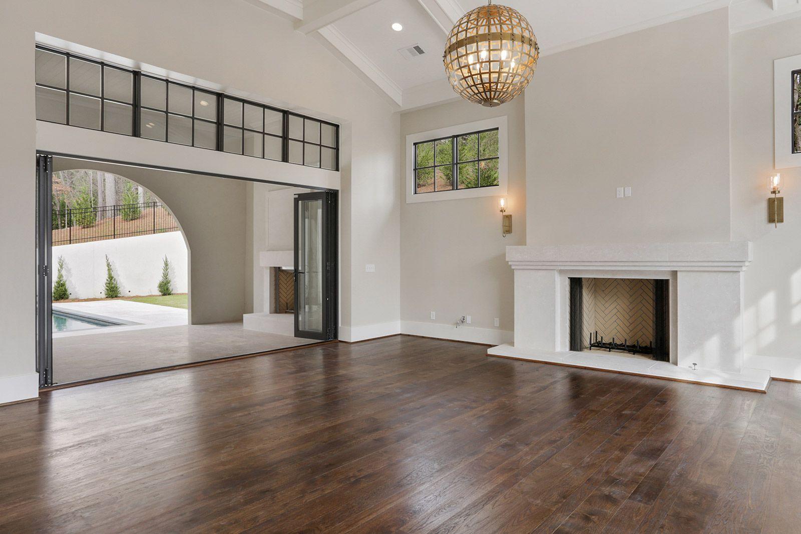 Folding Doorways for seamless indoor/outdoor living and ... on Seamless Indoor Outdoor Living id=44242