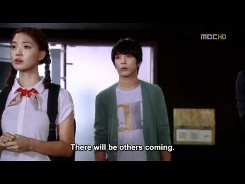 ENGSUB]HeartStrings-i-will-forget-you mp4 | Music | Music Videos