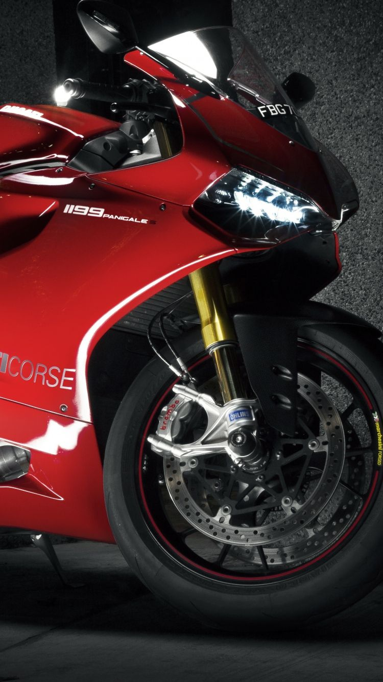 IPhone 6 Ducati Wallpapers HD Desktop Backgrounds 750x1334