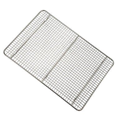 Artisan Chrome Plated Steel Cooling Rack 165 X 11 Inches You Can Get Additional Details At The Image Link Note It Is Cooling Racks Metal Words Bakeware Set