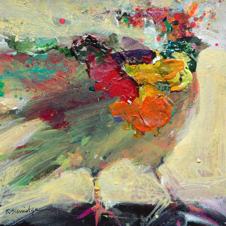 Robert Burridge Bird Circus