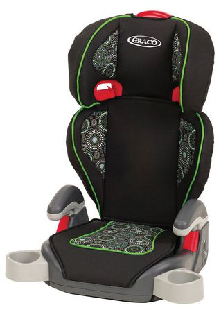Graco Turbobooster Seat Spitfire Booster Car Seat Baby Car
