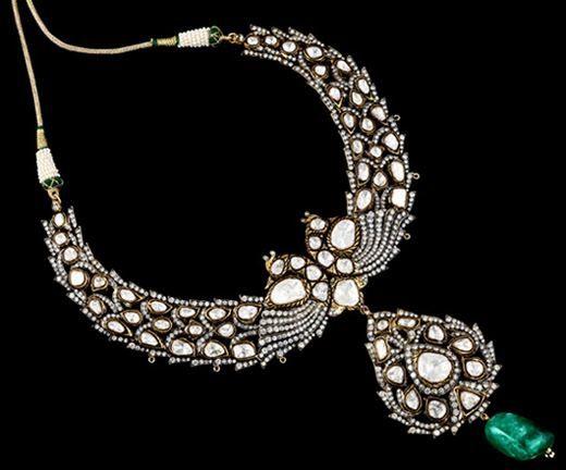 HighEnd Designer Jewellery from Sunita shekhawat Jaipur
