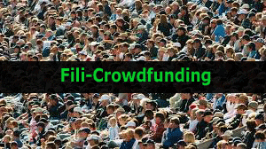 #Fili is the place where you can #raisemoney and start your #crowdfunding #campaign