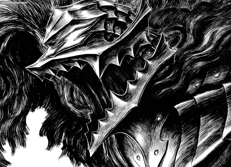 Berserk 241 Page 10 Berserk mangá, Berserk, Armadura