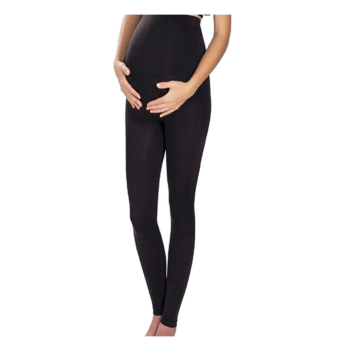 7506b78f7bc19 11 Top-Rated Black Leggings That Are So Comfortable, You'll Never Want