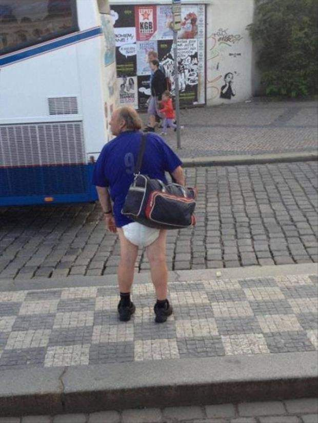 Weird Things You'd Only See In Russia (17 Photos)