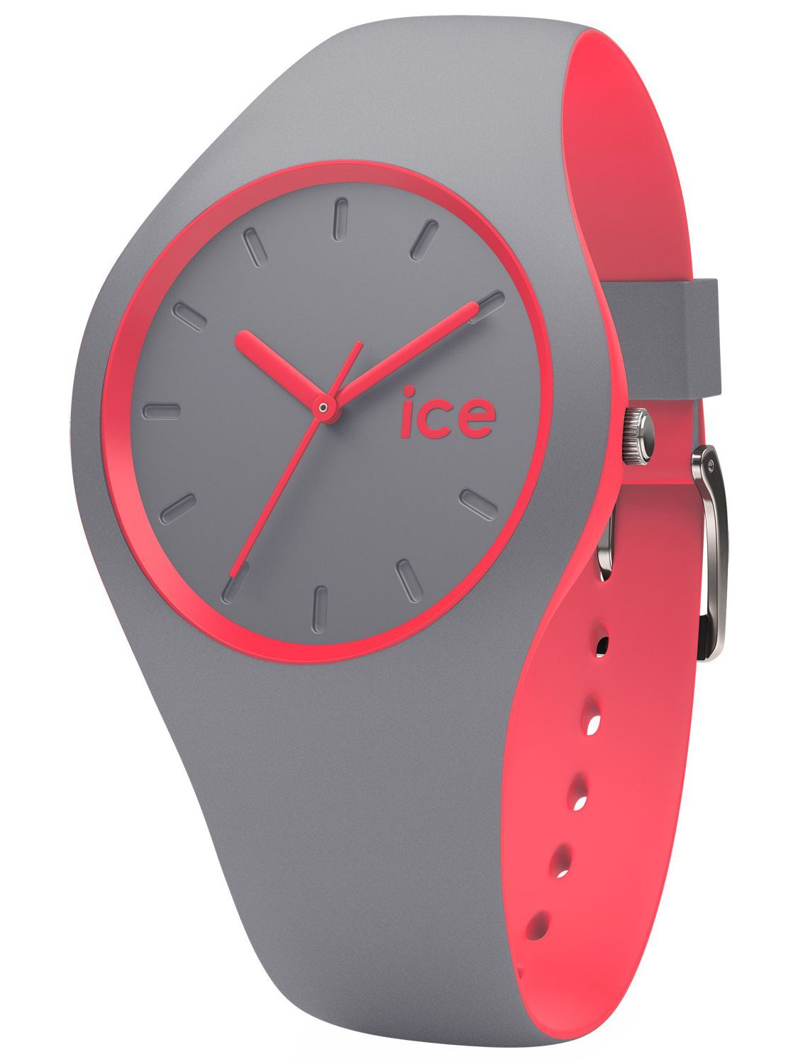 Ice-Watch 001498 Ice Duo Dusty Coral Damenuhr 4895164014897 ... 814c4a26a9c5