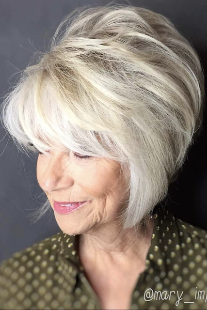 Hairstyles For Older Women 2020 Dbartelt Johnsonoutdoors