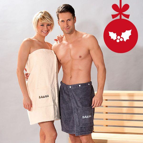 Kennenlernen in sauna