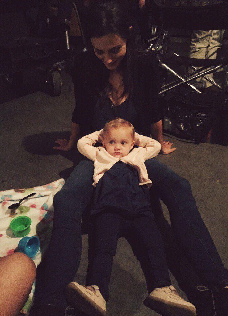 Phoebe Tonkin Baby : phoebe, tonkin, Phoebe, Tonkin, Twitter, Originals,, Originals