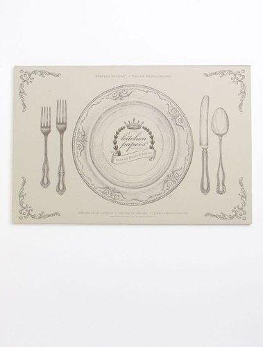 Indivuales de papel personalizados para eventos cenas etc 50 individuales 200 party ideas - Individuales para mesa ...
