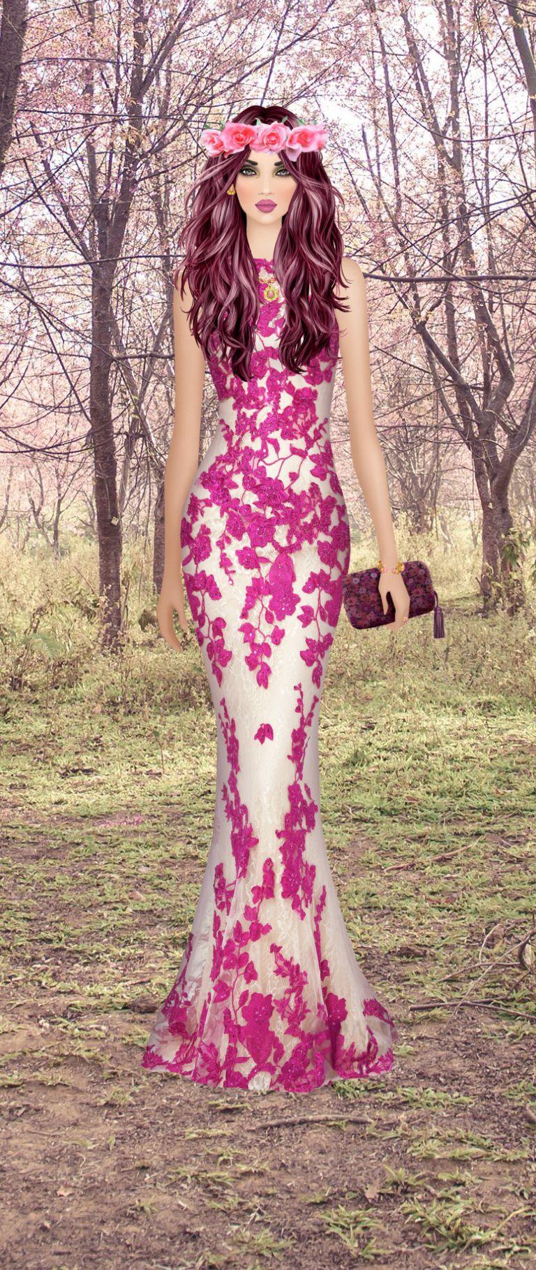 Pastel Princess - Winner 5+* | Darling Fashion Ideas from Covet ...