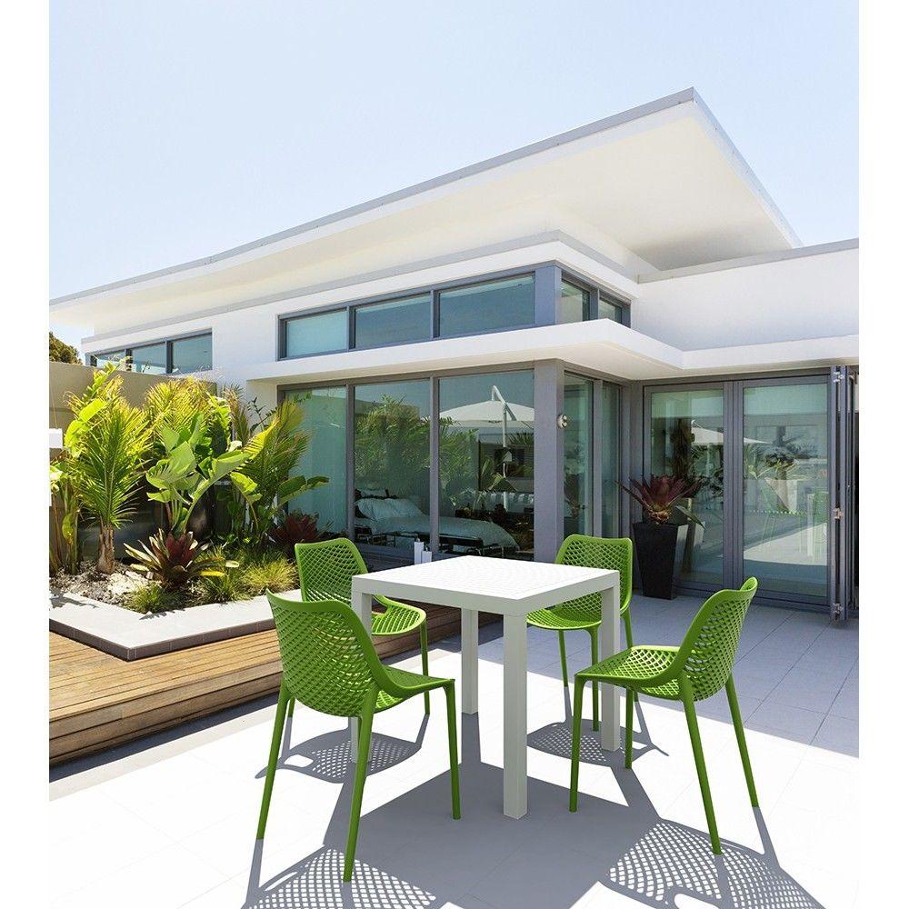 Terrasse #design et #nature