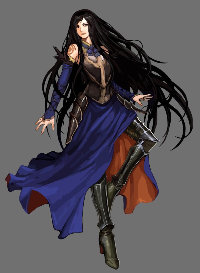 Khada Dis the Sapphire Knight 03387546f604e0b5eea7718e55bf3403