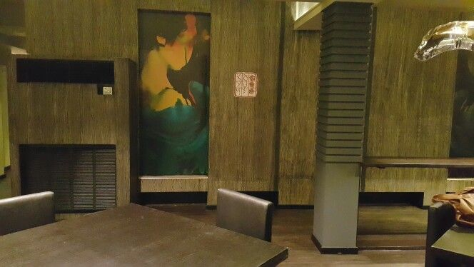 Interior design by Sathie & Co.