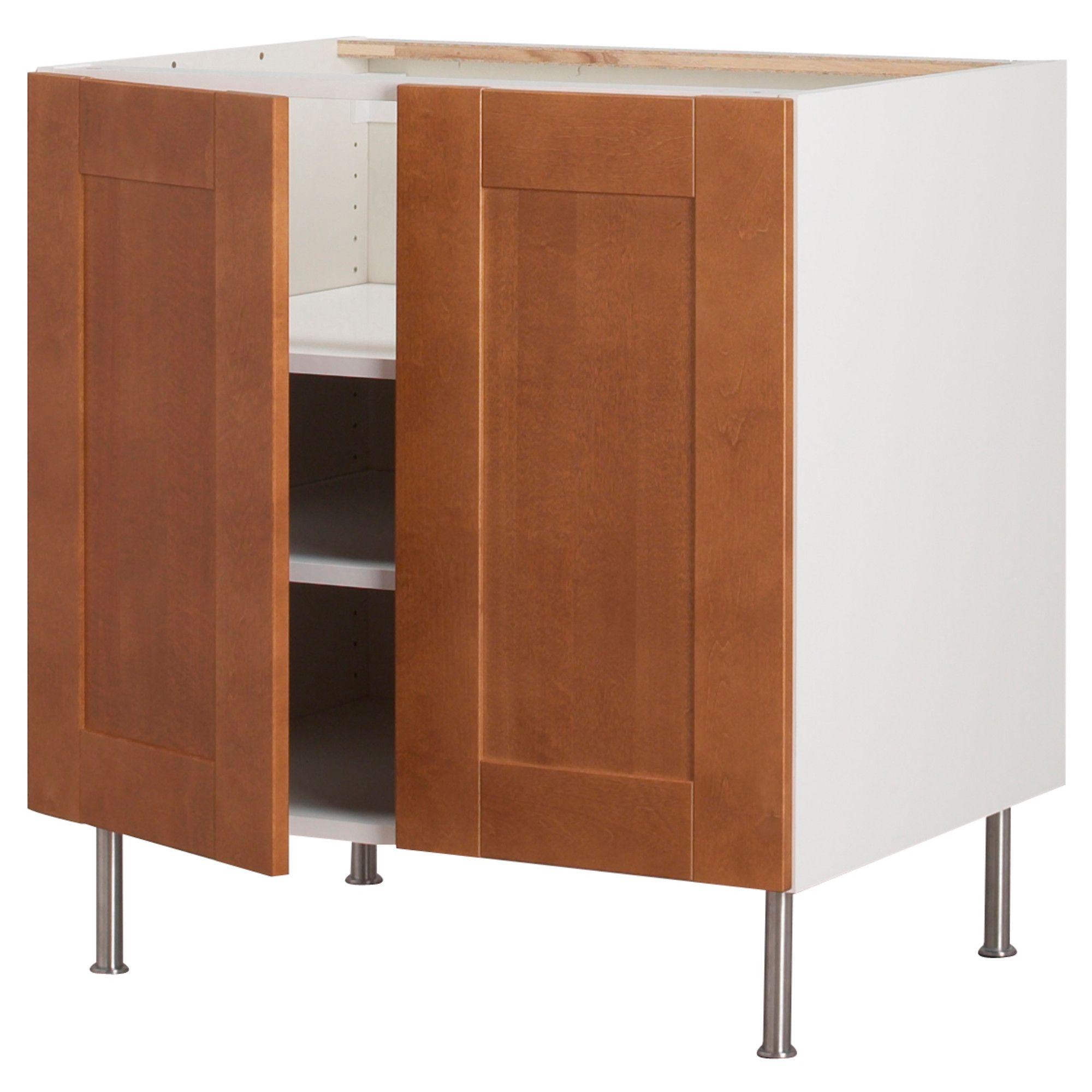 Us Furniture And Home Furnishings Ikea Kitchen Base Cabinets