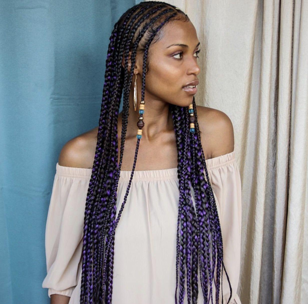 Pin by jodine deprez on hair pinterest braids cornrows cornrows