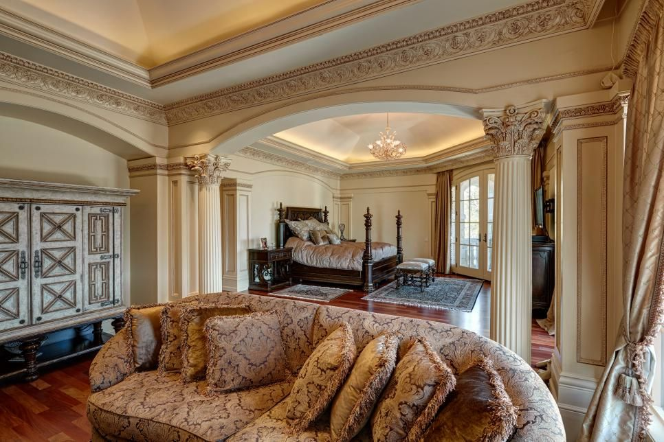 Rooms Viewer | HGTV | Living room design styles, Color ...