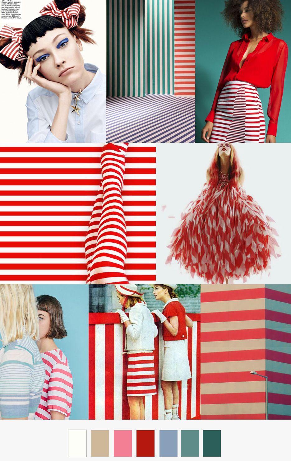 SEAFOAM SERENE | Mood Boards & Trends | 2016 fashion ...