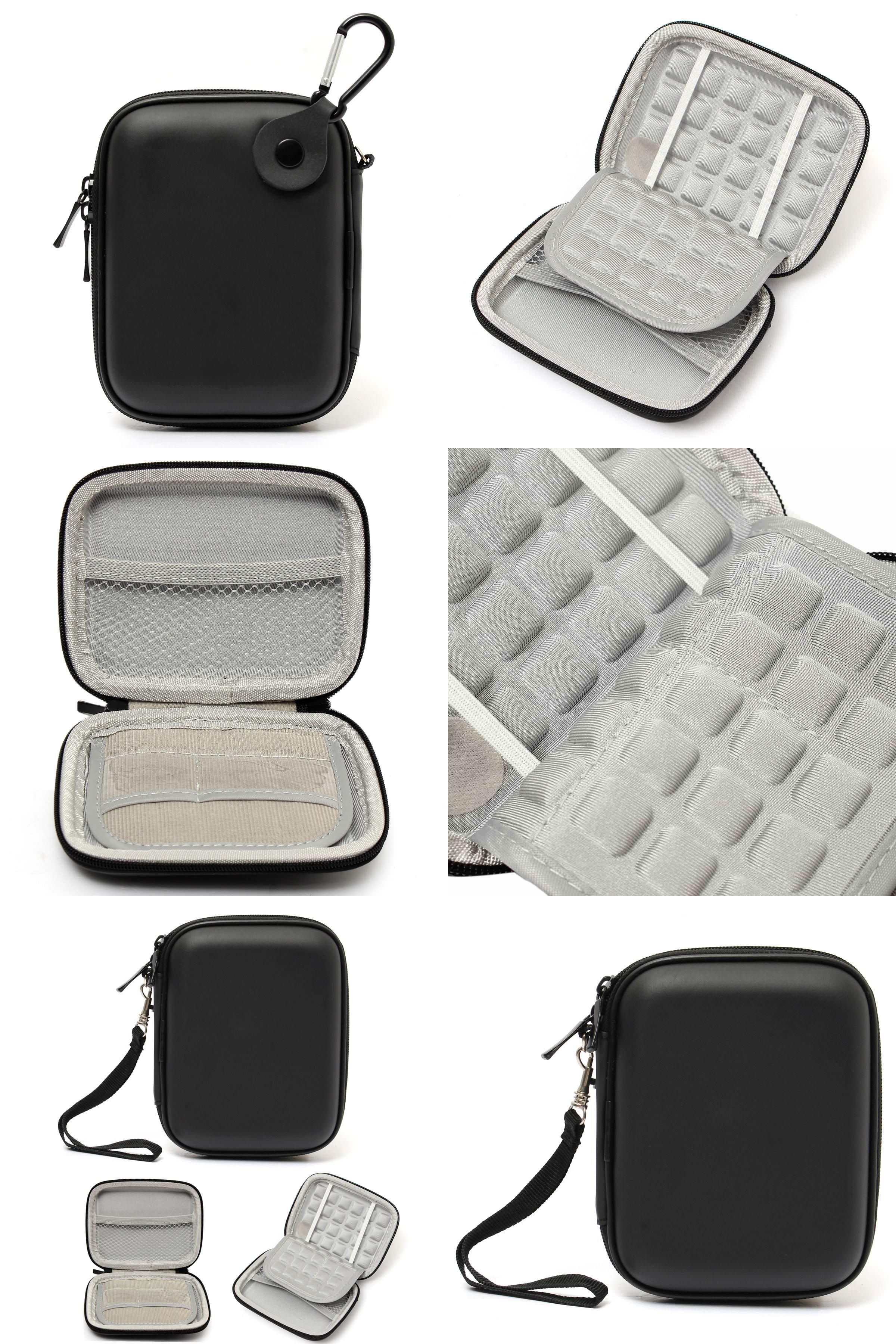 Visit To Buy Portable 55 Universal Zipper External Hard Carry Seagate Expansion 1tb Bag Case