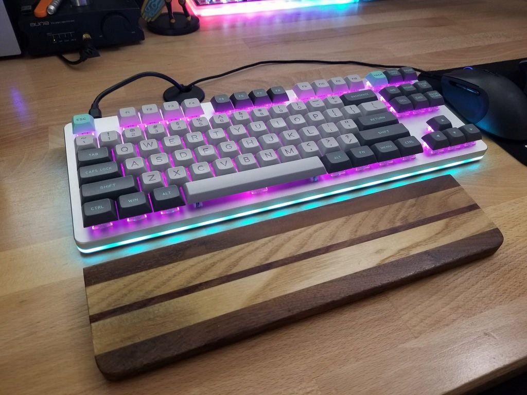 1ccc82812b8 Massdrop x Input Club K-Type Mechanical Keyboard | Community Discussions &  Reviews at Massdrop | Comment 1894010