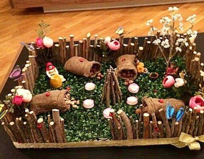 Novruz Bayram Novruz Xoncasi Spring Crafts Holiday Decor Diy Holiday Decor