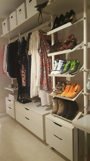 Exceptional Ikea Closet Stolmen