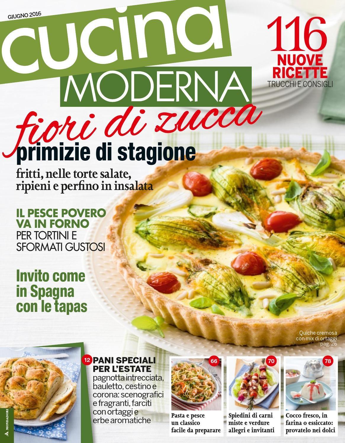 Disegno cucina moderna giugno 2015 : Cucina moderna giugno 2016 ma | Food