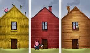 les 3 petit cochon - Recherche Google