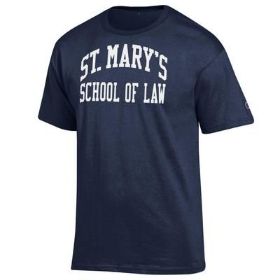 28ed316ff1500 St. Mary's School of Law Short Sleeve Tee | StMU Style | Mens tops ...