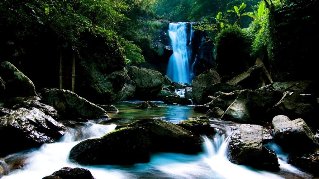 Very High Definition Wallpapers Free Download Hd Nature Wallpapers Waterfall Wallpaper Waterfall Pictures