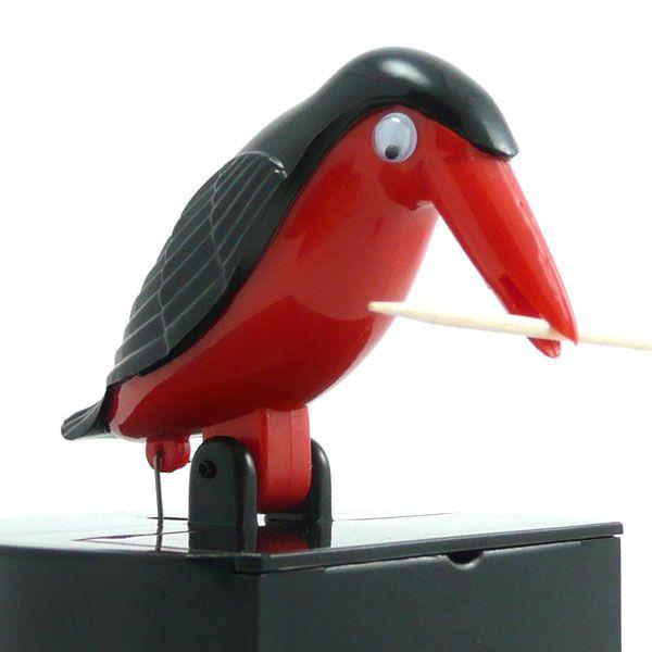 Toothpick Bird $7.50