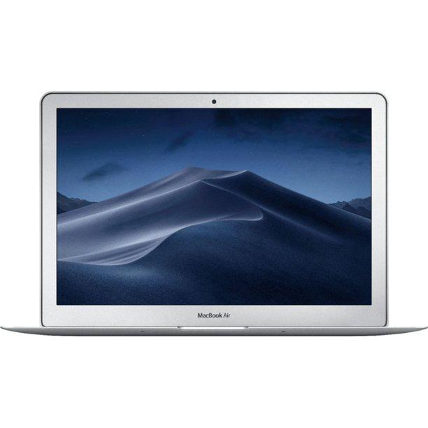 Apple Macbook Air 13 Inch 1 8ghz Dual Core Intel Core I5 8gb Ram 128gb Ssd Mqd32ll A Silver Walmart Com In 2021 Macbook Air 13 Inch Apple Macbook Air Apple Macbook