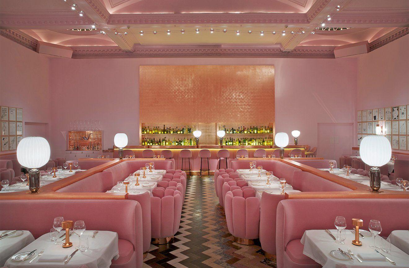 Home interior icon sketch london the design icon  top london restaurants london