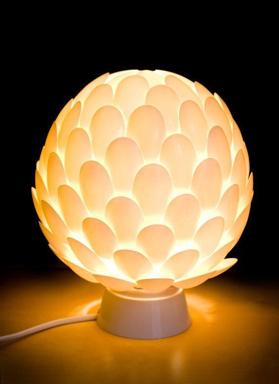 Dragon Egg Lamp Nerdy Home Decor Geekify Your