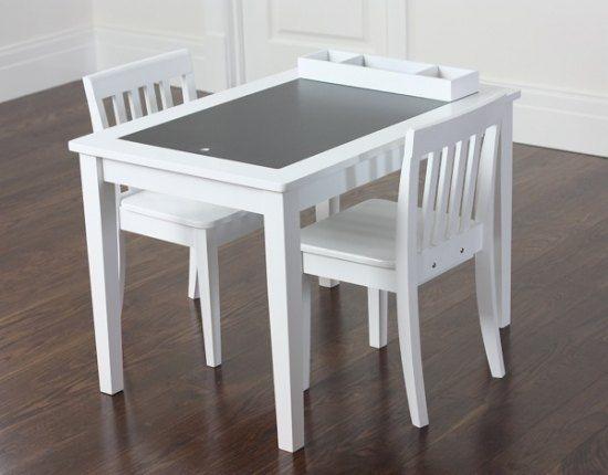 Jasper Kids Craft Table With No Storage