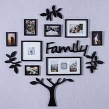 Artmore Family 13 Pc Frame Set From Jysk 2999 50 Off Home