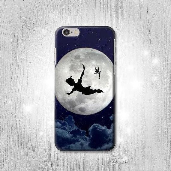 iphone 6 case peter pan