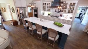 Fixer Upper Design On Her Mind The Chapman Project Kitchen