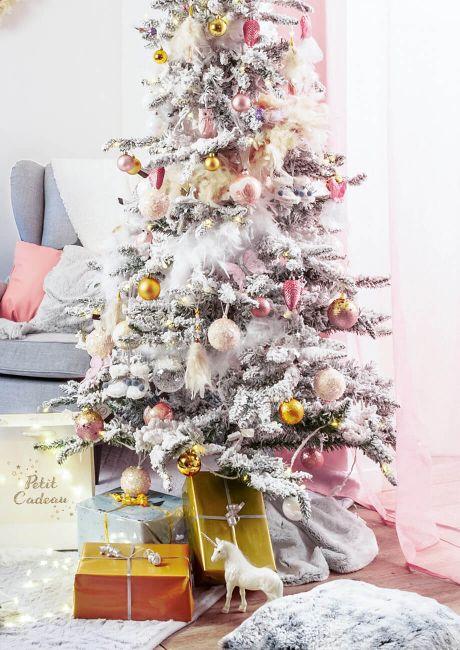 Eminza Noel Noël féerique   Eminza | Ambiance noël, Decoration noel, Noel