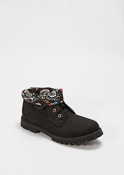 Black Microgore Hiking Boot Støvler, Vandrestøvler, Sko  Boots, Hiking boots, Shoes