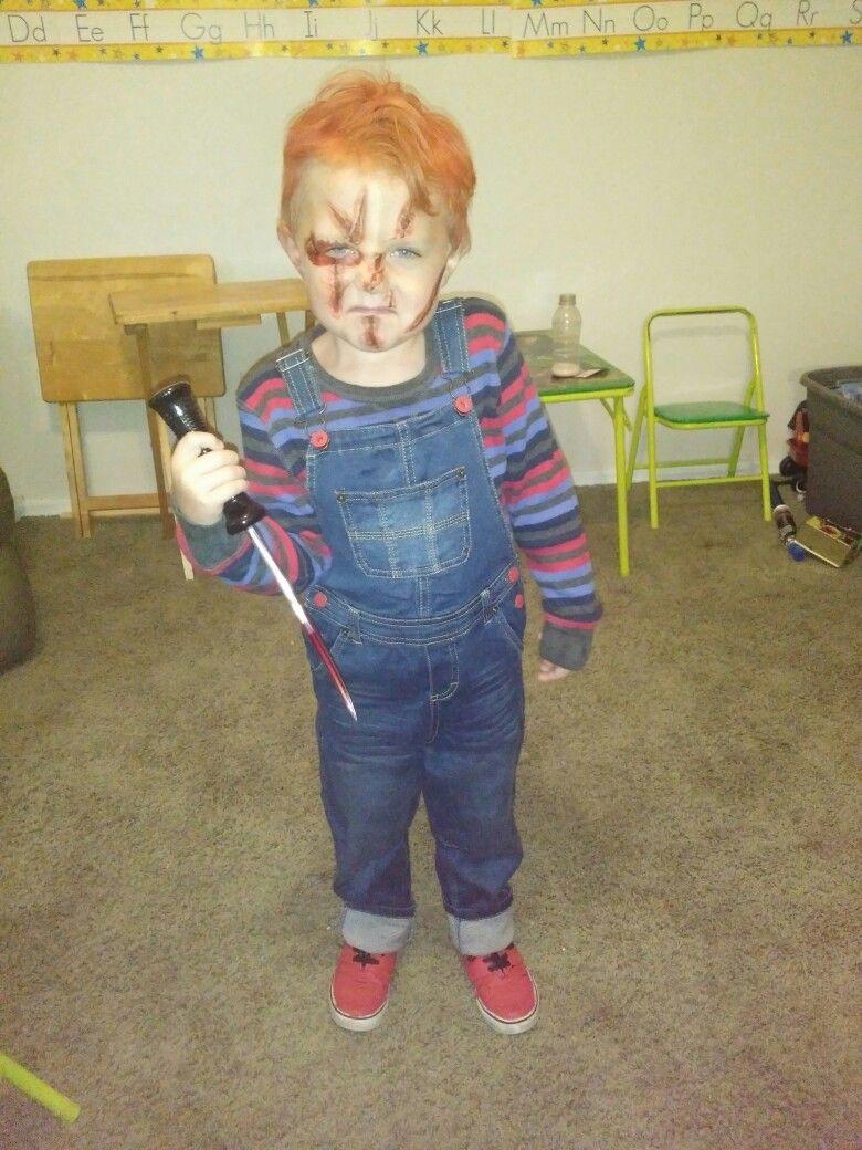 Pin by Jolene on Chucky