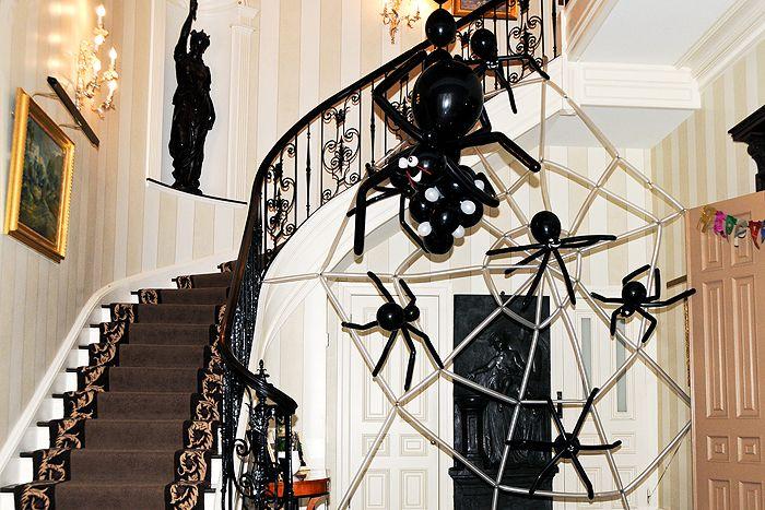 Halloween Balloon Decorations | Balloon Decorations | WOW! Balloons