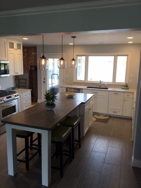 Pin by Dream Design Of Indiana on Columbus 2 | Kitchen ...