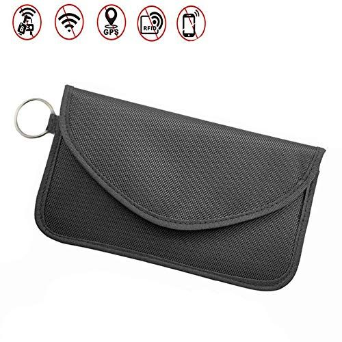 Best offer Faraday Bag,ZOORE100% Anti-Tracking Anti-Spying GPS RFID