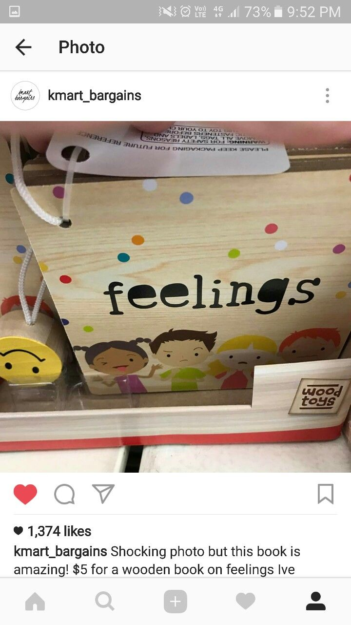 Grown up colouring books kmart - Kmart Wooden Feelings Book